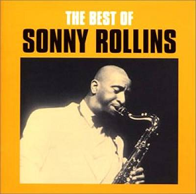 Best of Sonny Rollins [BMG]
