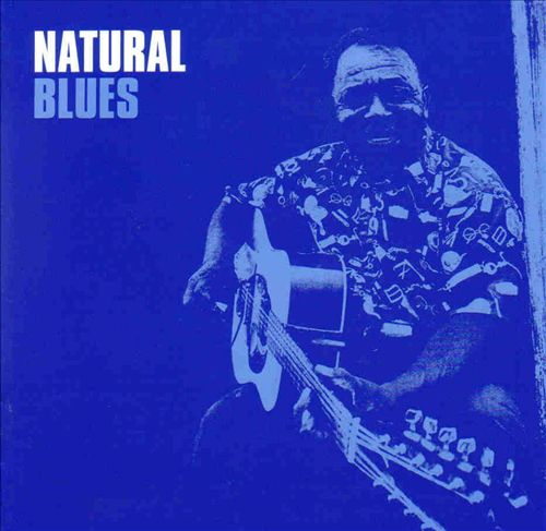 Natural Blues [Wrasse]