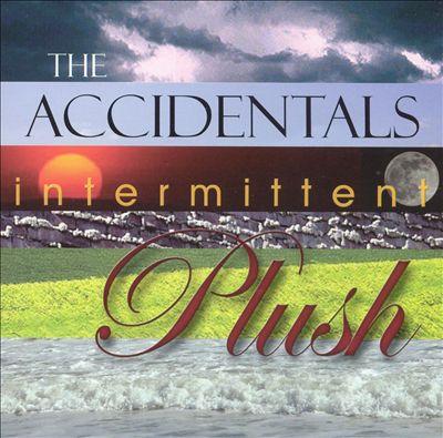 Intermittent Plush