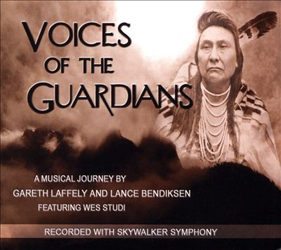 Voices of the Guardians
