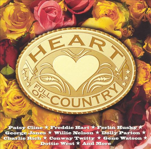 Heart Full of Country