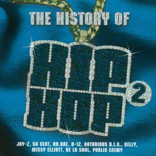 History of Hip Hop, Vol. 2
