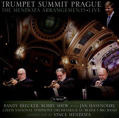 Trumpet Summit Prague: The Mendoza Arrangements