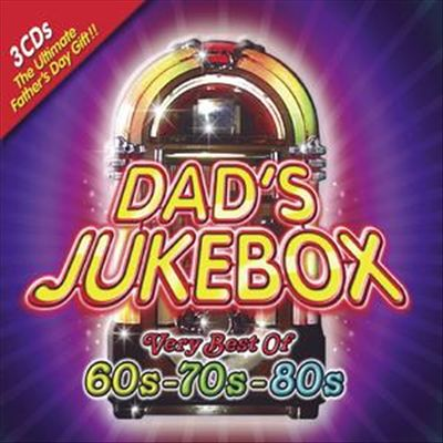 Dad's Jukebox