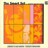 L' Amicadi Mia Madre (The Shart Set)