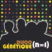 Disco Génétique