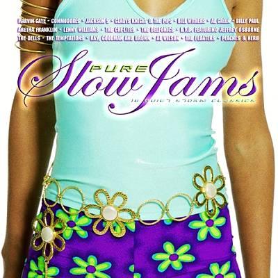 Pure Slow Jams