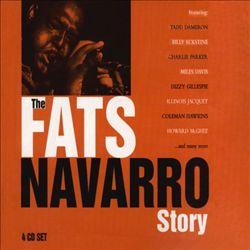 The Fats Navarro Story