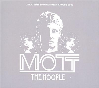 Live at HMV Hammersmith Apollo 2009