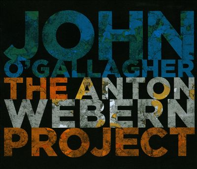 The Anton Webern Project