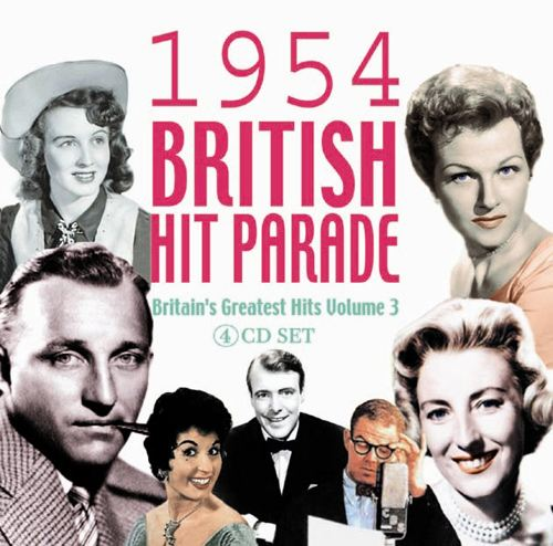 1954 British Hits Parade