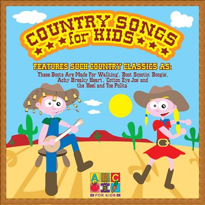 Country Songs for Kids