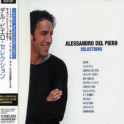 Alessandro del Piero Selections