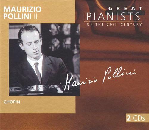 Maurizio Pollini 2