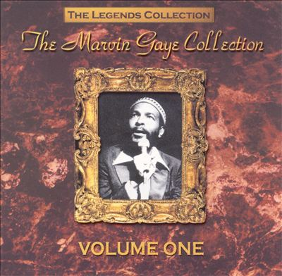 The Marvin Gaye Collection, Vol. 1