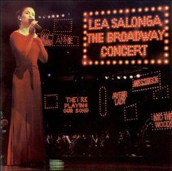 The Broadway Concert