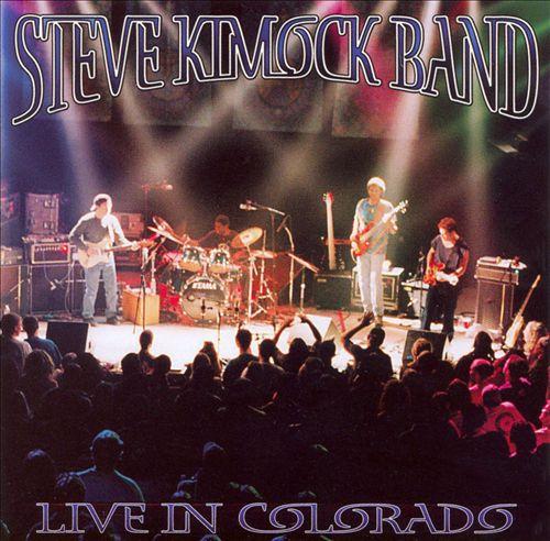 Live in Colorado