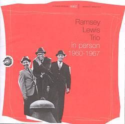 In Person: 1960-1967