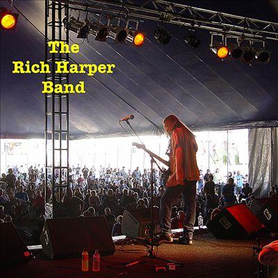 Rich Harper Band