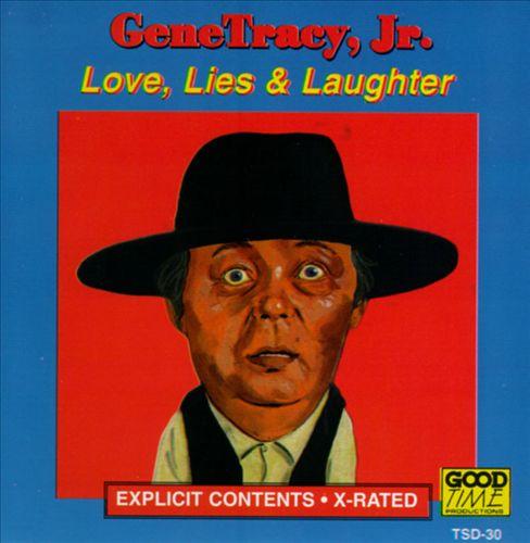 Love Lies & Laughter