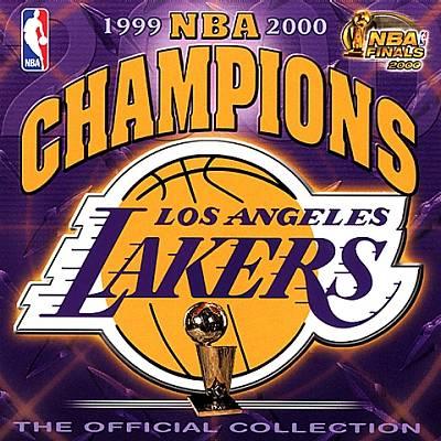 L.A. Lakers: NBA Championship