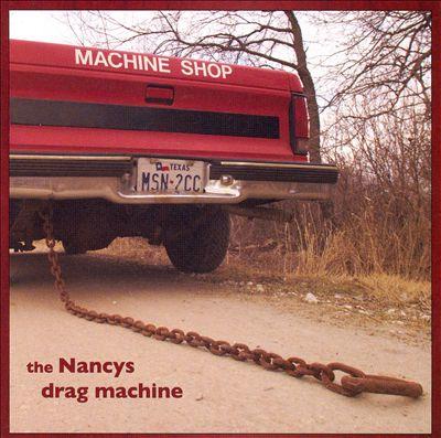 Drag Machine