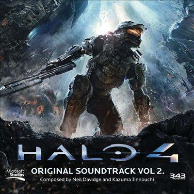 Halo 4, Vol. 2