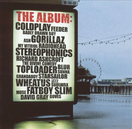 Popstars Live: The Finalists