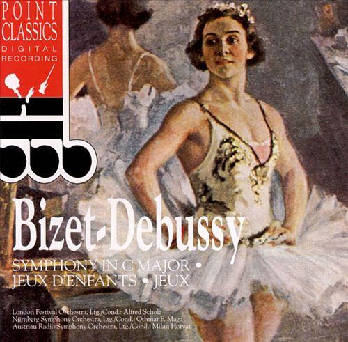 Bizet - Debussy