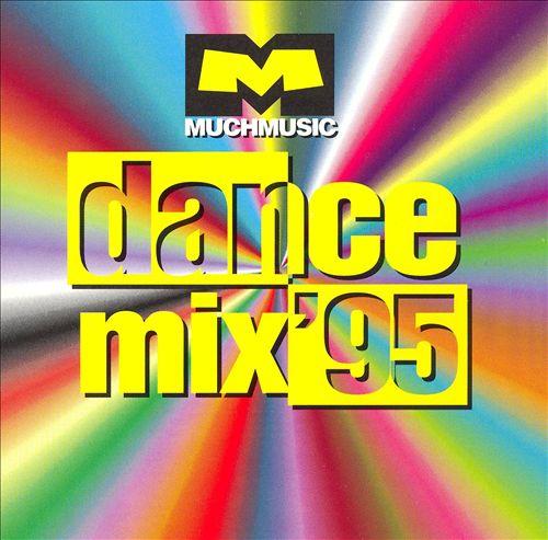 Dance Mix '95