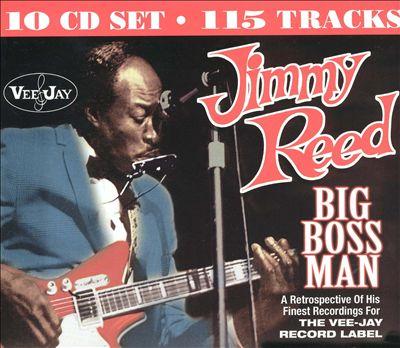 Big Boss Man [Box Set]