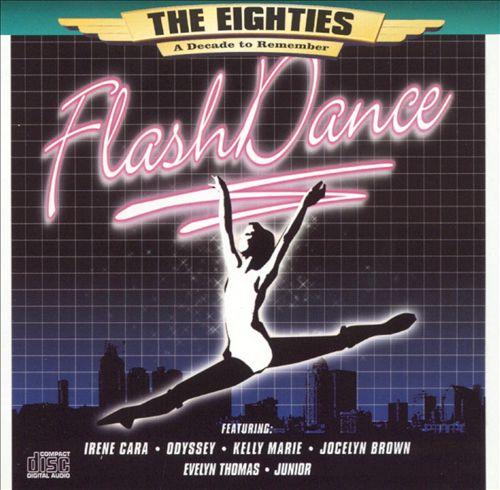 Flashdance [K-Tel UK]