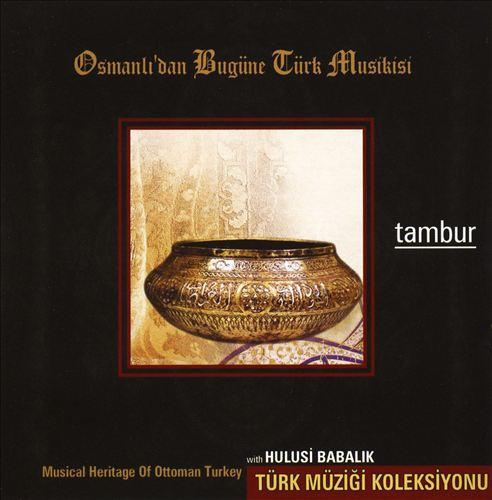 Osmanli'dan Bugüne Türk Musikisi