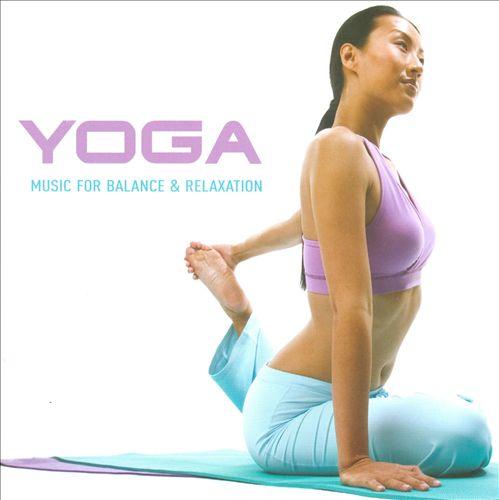 Body Mix: Yoga