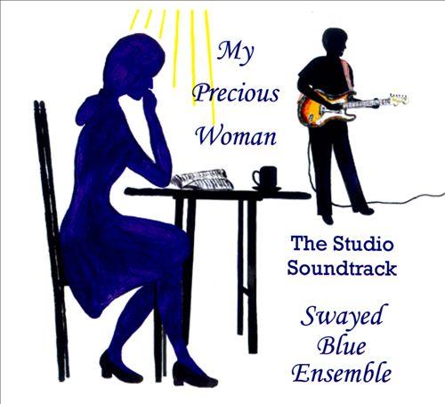 My Precious Woman: The Studio Soundtrack