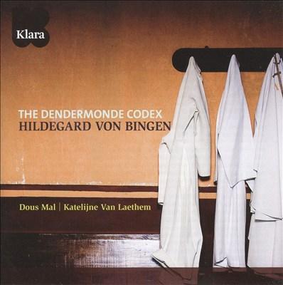 Hildegard von Bingen: The Dendermonde Codex