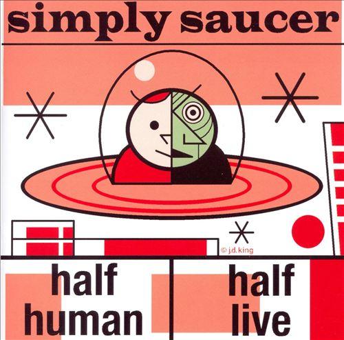 Half Human, Half Live