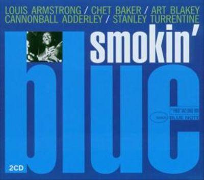 Blue Note: Smokin' Blue