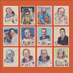 12 Astronauts