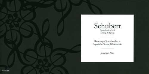 Schubert: Symphonien 1-8; Dialog & Epilog