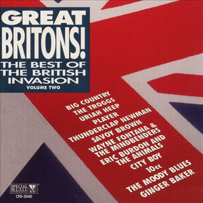 Great Britons, Vol. 2