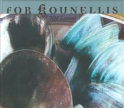 For Kounellis