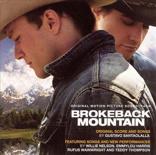 Brokeback Mountain [Original Motion Picture Soundtrack]