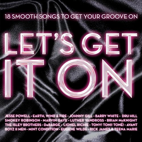 Let's Get It On [RCA]