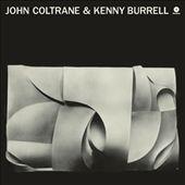 John Coltrane with Kenny Burrell
