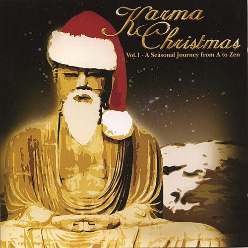 Karma Christmas, Vol. 1