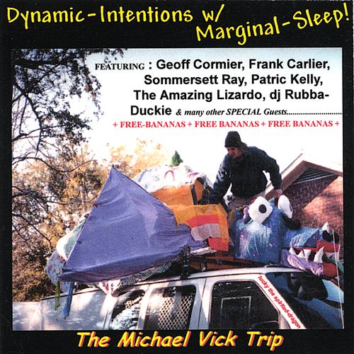 Dynamic Intentions With Marginal Sleep