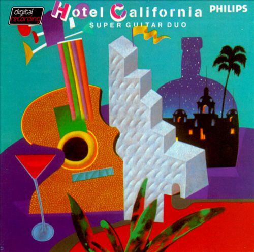 Hotel California/Super Guitar Duo