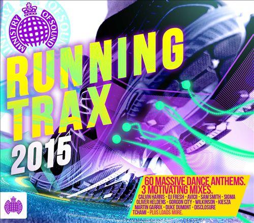Running Trax 2015