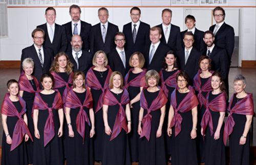 Swedish Radio Choir